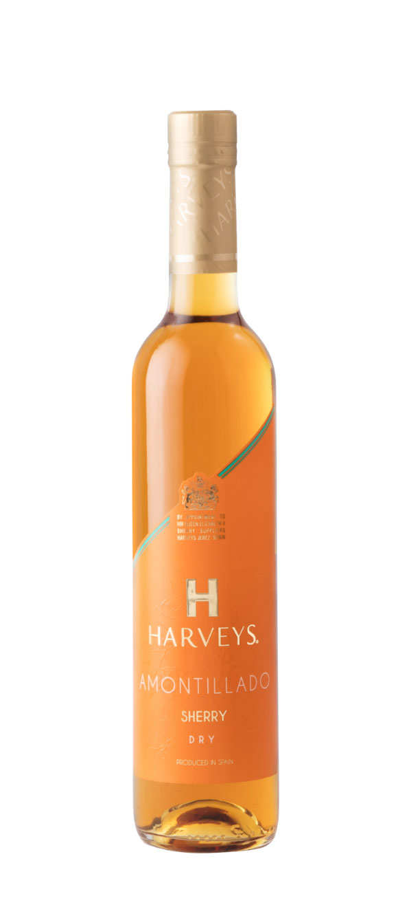 Harveys Amontillado Premium