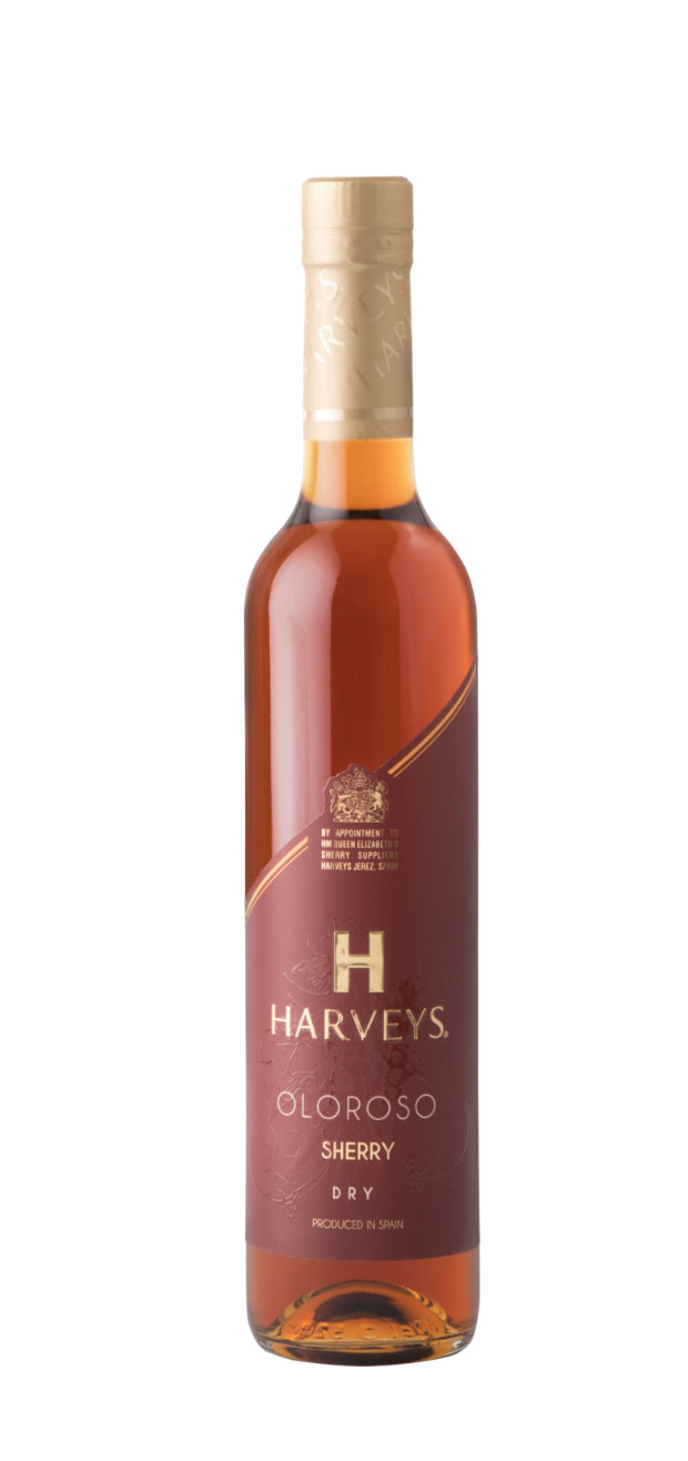 Harveys Oloroso Premium